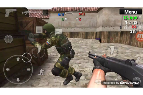2 FREE GAMES (Special forces group & Duel) FIRST VIDEO :3 ...