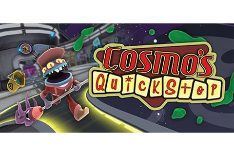 Cosmo's Quickstop System Requirements - System Requirements