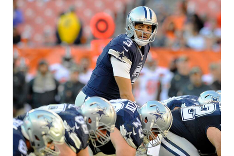Mark Sanchez to see most snaps at QB in Cowboys' regular ...
