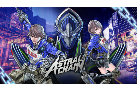 Astral Chain Nintendo Switch Version Full Game Free ...