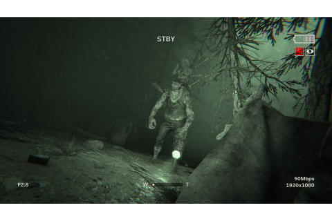 Outlast 2 Download Free PC Game Full Version - download ...