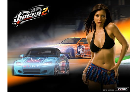 Save for Juiced 2 Hot Import Nights | Saves For Games