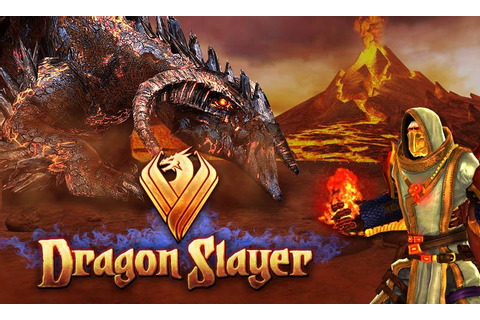 DRAGON SLAYER - Android Apps on Google Play