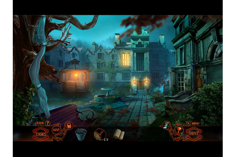 Phantasmat: Curse of the Mist Collector's Edition > iPad ...
