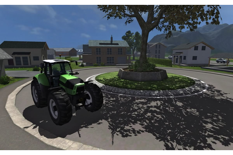 Farming Simulator 2011 PC Game Download Free Full Version