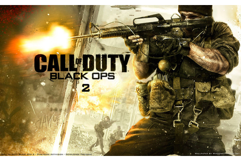 call-of-duty-black-ops-2-wallpaper-1 | Call of Duty ...