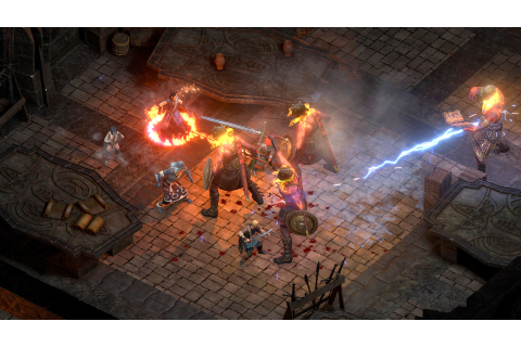 Pillars of Eternity 2 is going turn-based, eight months ...