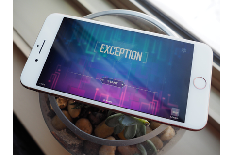 Game of the week: Exception | iMore