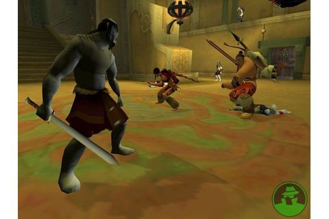 Rise of the Kasai PS2 ISO Download