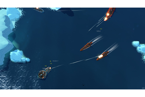 Leviathan Warships PC Game Free Download - FREE PC ...