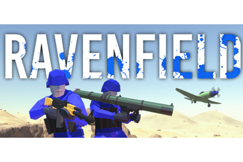 Ravenfield (video game) - Wikipedia