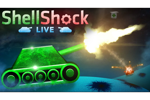 ShellShock Live - Brain Dead game - YouTube
