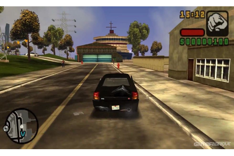 Grand Theft Auto: Liberty City Stories Download Game ...