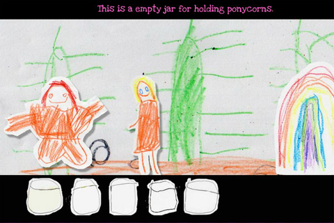 Sissy's Magical Ponycorn Adventure: Video Game Created by ...