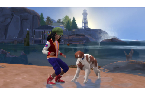 Buy The Sims 4 Cats and Dogs PC Game | Origin Download
