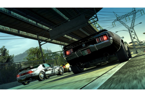 Burnout Paradise™ Remastered Cars and Bikes List