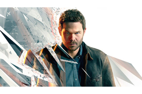 Quantum Break All Cutscenes (Game Movie) 1080p HD - YouTube