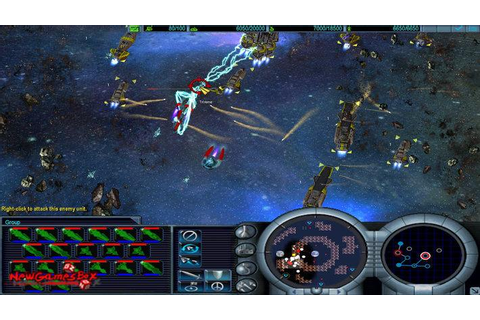 Conquest: Frontier Wars PC Game Free Download
