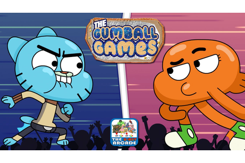 The Gumball Games - Head-to-Head Competition Between ...
