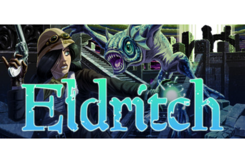 Eldritch on Steam