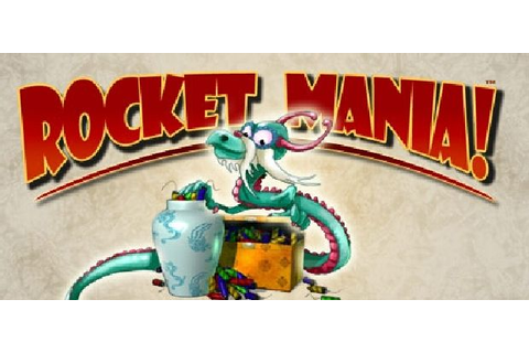 Rocket Mania Deluxe Free Download « IGGGAMES