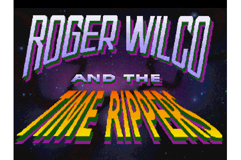 The Adventure Gamer: Game 54: Space Quest IV: Roger Wilco ...