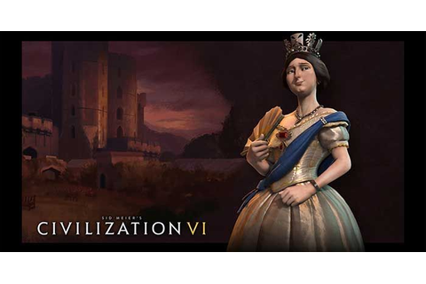 Épinglé sur Civilization VI: Rise and Fall/Gathering Storm