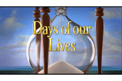 Days of our Lives 2010 Opening theme - YouTube