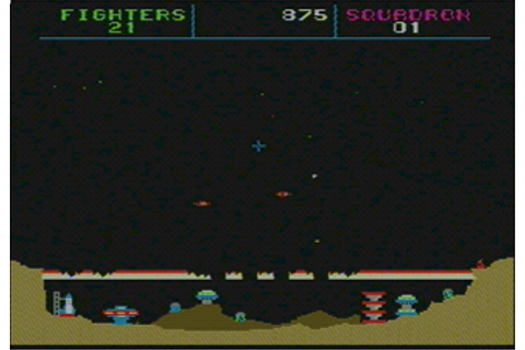 Arcade Legends: Space Invaders - TAITO PRESENTS 'COLONY 7'