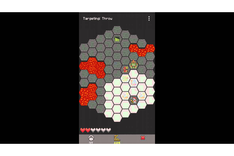Mobile Minute: Hoplite Game Review - YouTube