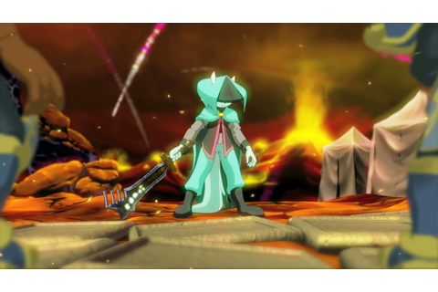 Dust: An Elysian Tail for XBLA | Frivolous Waste of Time