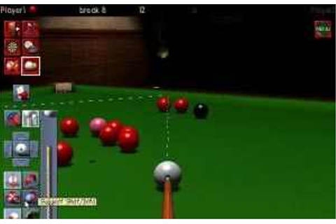 Jimmy White's 2 Cueball Download Free Full Game | Speed-New