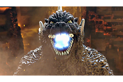 Godzilla: The Game - First Play - Expansive