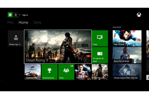 How to enable 3D Blu-ray in the August Xbox One Update ...