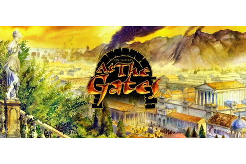 At The Gates | Rock, Paper, Shotgun - PC Game Reviews ...
