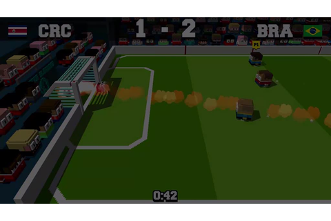 Soccer Slammers | Nintendo Switch download software ...
