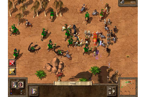 Persian Wars - PC - Multiplayer.it