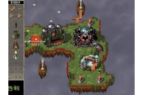 NetStorm: Islands At War Free Download Full PC Game ...