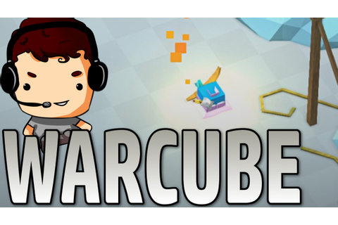 Warcube Game - GAME ENDING?! - Let's Play Warcube Gameplay ...