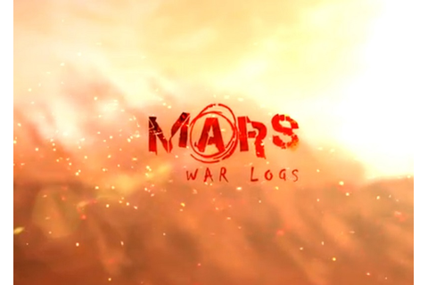 Mars War Logs Free Download PC Game Full Version | CAR ...