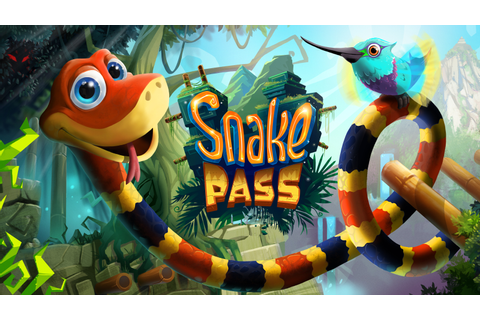 Snake Pass Game | PS4 - PlayStation