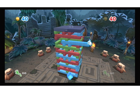 Boom Blox Screenshots for Wii - MobyGames