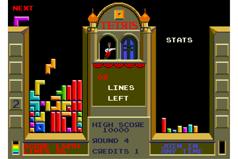 Tetris (Atari) — StrategyWiki, the video game walkthrough ...