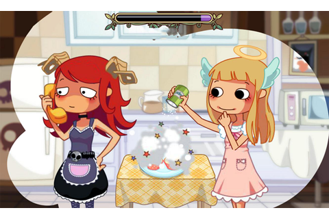 Devilish Cooking Game APK Download - Free Action GAME for ...