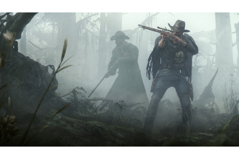 Hunt: Showdown Hotfix #2 Addresses Error Codes and Hunter ...
