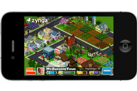 Zynga launches CityVille Hometown mobile game | VentureBeat | News ...