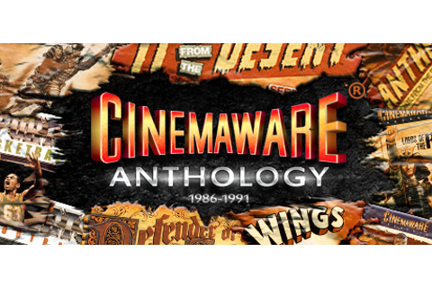 Cinemaware's Anthology of classic games gives you a ...
