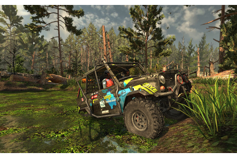Download Off-Road Drive Full PC Game