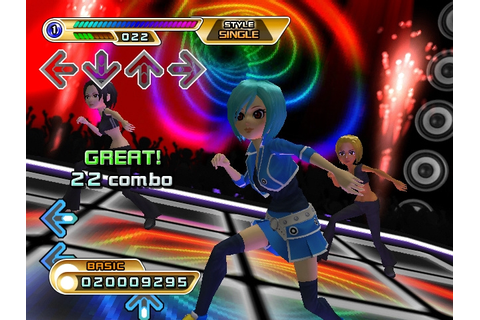 Dance Dance Revolution: Hottest Party 2 (Wii) News ...