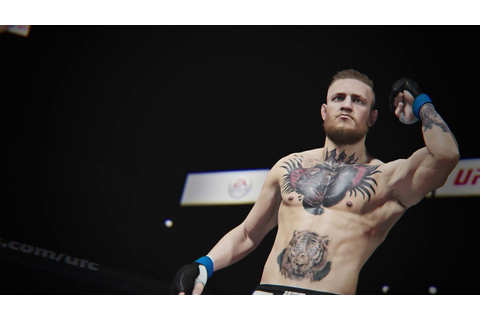 New Games: EA SPORTS UFC 2 (PS4, Xbox One) | The ...